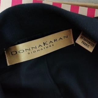 ダナキャラン(Donna Karan)のダナキャラン シグネチャー ジャケット (テーラードジャケット)