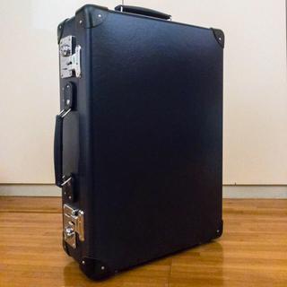グローブトロッター(GLOBE-TROTTER)のグローブトロッター 20インチ ネイビー(スーツケース/キャリーバッグ)