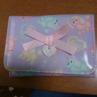 女の子財布