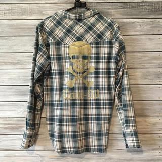 ダブテイル(Dovetail)のチェックシャツ(シャツ)