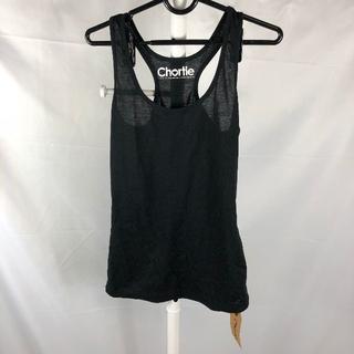 ショーティ(Chortie)の【新品タグ付】Chortie(ショーティ) 重ね着用タンクトップ Mサイズ(タンクトップ)