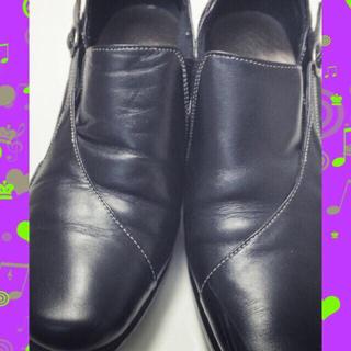 【売り尽くし、大セール】就活用パンプス(ローファー/革靴)