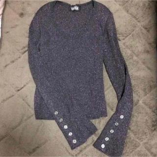 ギャルズビル(GALSVILLE)のGALSVILLEのセーター(ニット/セーター)