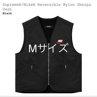 シュプリーム(Supreme)のsupreme Reversible Vest (ベスト)