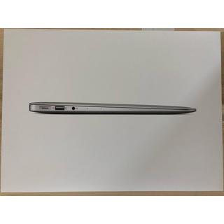 Mac (Apple) - MacBook Air 13インチ 箱