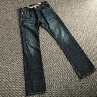 アドリアーノゴールドシュミット(ADRIANO GOLDSCHMIED)のAG jeans/エージー/メンズ/サイズ30(デニム/ジーンズ)