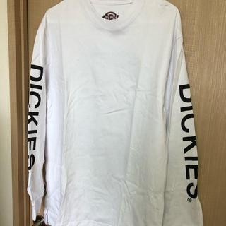 ディッキーズ(Dickies)のDICKIES(Tシャツ(長袖/七分))