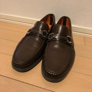 サントーニ(Santoni)の革靴 サントーニ(ローファー/革靴)