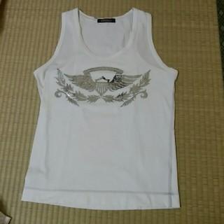 ゴーサンゴーイチプーラファム(5351 POUR LES FEMMES)の5351 タンクトップ (Tシャツ/カットソー(半袖/袖なし))