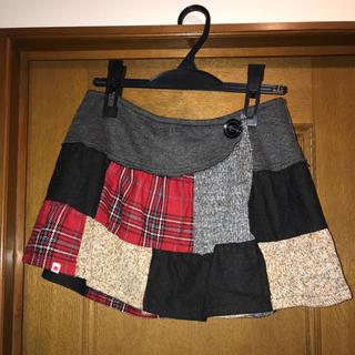 クリンク(KRINK)のミニスカート(ミニスカート)