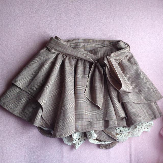 LIZ LISA(リズリサ)のあひたん様お取り置き♡ レディースのスカート(ひざ丈スカート)の商品写真
