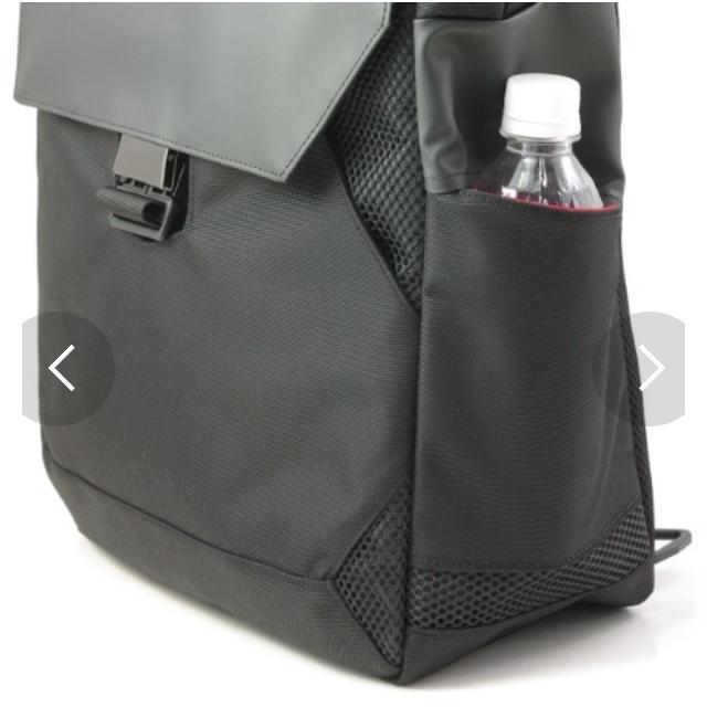 NOMADIC(ノーマディック)のノーマディック 3WAYビジネスバック 確認用 メンズのバッグ(ビジネスバッグ)の商品写真
