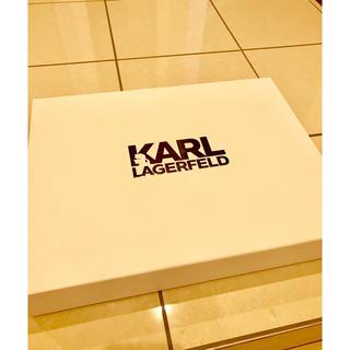 カールラガーフェルド(Karl Lagerfeld)のカールラガーフェルド 箱 ボックス(その他)