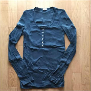 シーサー(Shiesser)のカットソー(Tシャツ(長袖/七分))