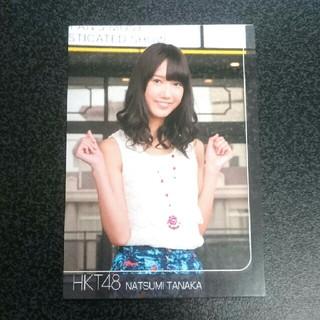 エイチケーティーフォーティーエイト(HKT48)のHKT48 田中菜津美 2013 トレカ R031N(アイドルグッズ)