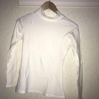 ミズノ(MIZUNO)のミズノ レディース 長袖アンダーシャツ S(Tシャツ(長袖/七分))