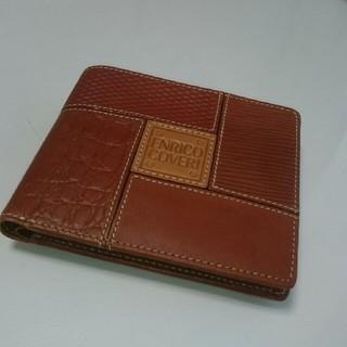 ENRICO・COVERI財布