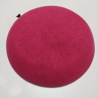 カシラ(CA4LA)のCA4LA ミリタリーベレー帽(ハンチング/ベレー帽)
