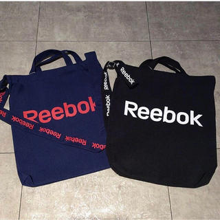 リーボック(Reebok)のReebokショルダートートバッグ(トートバッグ)