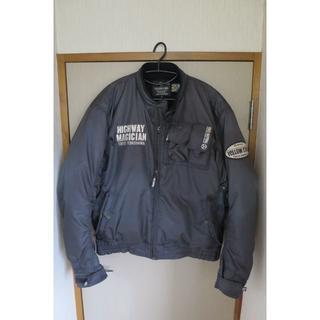 イエローコーン(YeLLOW CORN)の【専用】 3XL YELLOW CORN  防寒ジャケット YB-0300(装備/装具)