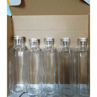 ハーバリウム瓶、ハート瓶(その他)