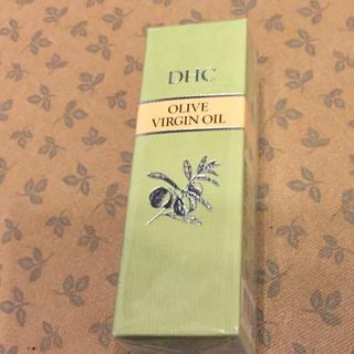 ディーエイチシー(DHC)のDHC オリーブ バージンオイル 新品未使用(オイル/美容液)