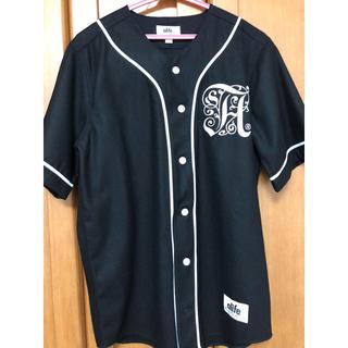 エーライフ(ALIFE)のalife  ベースボールシャツ(シャツ)