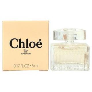 クロエ(Chloe)の(新品)クロエ オードパルファム ミニボトル 5ml (香水(女性用))