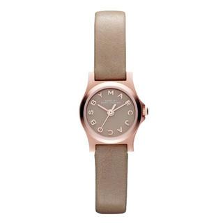 マークバイマークジェイコブス(MARC BY MARC JACOBS)のMarc by Marc Jacobs 腕時計 MBM1239(腕時計)
