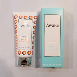 アウェイク(AWAKE)のAwake アウェイク ハロークリーンダブルクレンジングジェリー温感クレンジング(クレンジング / メイク落とし)