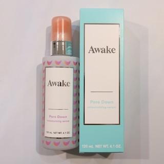 アウェイク(AWAKE)のAwake アウェイク リテクスチュアライジングセラム角質クリア美容液ブースター(ブースター / 導入液)