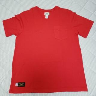 ダブルタップス(W)taps)のwtaps 半袖Tシャツ(Tシャツ/カットソー(半袖/袖なし))
