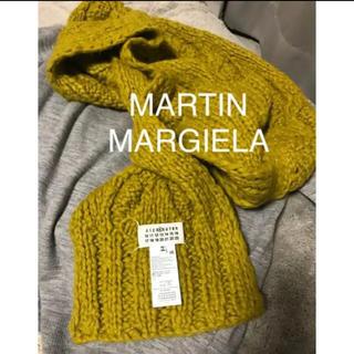 マルタンマルジェラ(Maison Martin Margiela)ののんたん様専用(マフラー/ショール)
