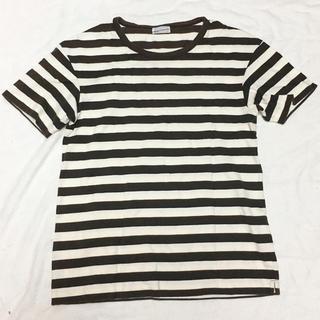 ラッドミュージシャン(LAD MUSICIAN)のLAD MUSCIAN ボーダー Tシャツ(Tシャツ/カットソー(半袖/袖なし))
