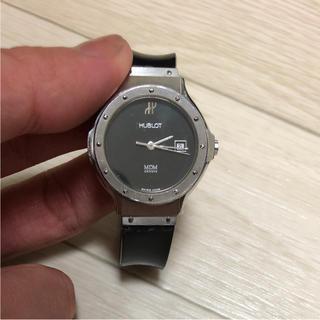 ウブロ(HUBLOT)のHUBLOT MDM GENEVE(腕時計)