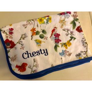 チェスティ(Chesty)のチェスティ ブランケット(その他)