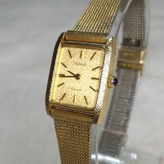 ウォルサム(Waltham)のウォルサム腕時計 MAXIMレディースクォーツ (腕時計)