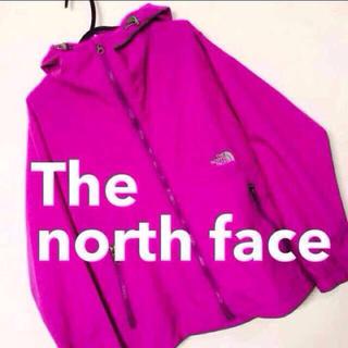 ザノースフェイス(THE NORTH FACE)のMaa様 専用(ノーカラージャケット)