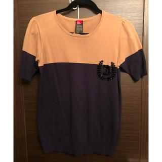 ダブルスタンダードクロージング(DOUBLE STANDARD CLOTHING)のダブスタ☆(カットソー(半袖/袖なし))