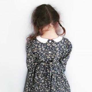 ボンポワン(Bonpoint)のこゆき5426様ご専用【little cotton clothes】大人気ワンピ(ワンピース)