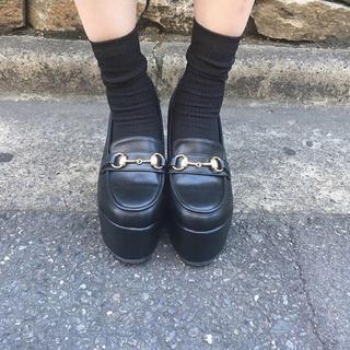 エブリン(evelyn)のevelyn靴(ハイヒール/パンプス)