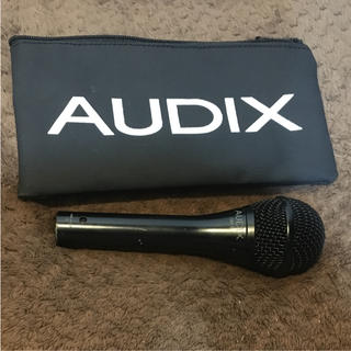 AUDIX OM3 マイク Made in USA(マイク)