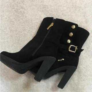 パチョッティ   ショートブーツ(ブーツ)