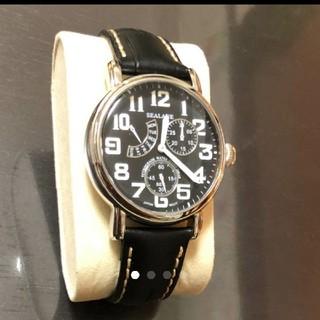 シーレーン(SEALANE)の■ シーレーン 腕時計(腕時計(アナログ))