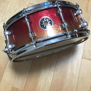SAKAE スネア ドラム14×5.5⭐︎(スネア)