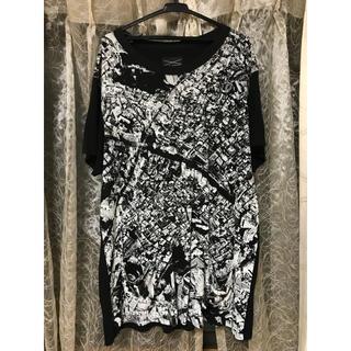 schereTシャツ(Tシャツ/カットソー(半袖/袖なし))