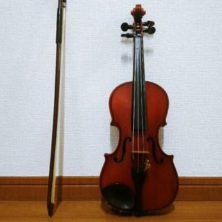 【良音フルセット】スズキ バイオリン 1/10 鈴木 Suzuki