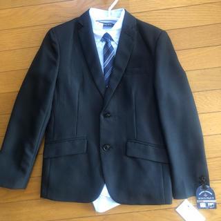 シマムラ(しまむら)のporco様専用 男児スーツ 卒業式 冠婚葬祭 150㎝(その他)