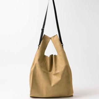 ビームス(BEAMS)のZeptepi Hombre Nino Market Tote Bag (ショルダーバッグ)