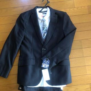 シマムラ(しまむら)の男児スーツ 160㎝ 卒業式 冠婚葬祭(その他)